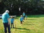 Cubs & Beavers Activity Day 2015