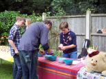 Fund Raising Afternoon - Japan Jamboree June 2014